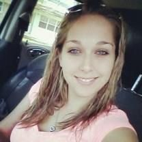 Brittney Lee Cangelosi obituary photo