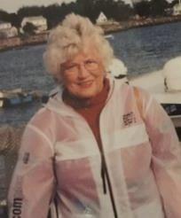 Anne Lee Dellastatious obituary photo