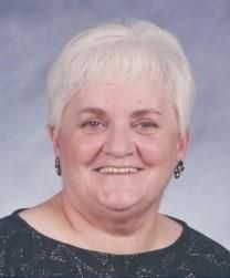 Evelyn B. Mabile obituary photo