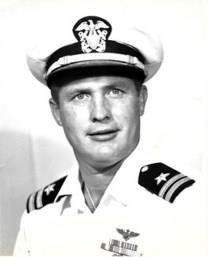 Coll Elmer Robertson obituary photo