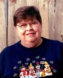 Judith Ann Koskinen obituary photo