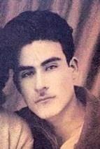 Jose Guadalupe Quinonez obituary photo