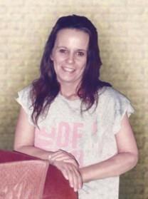 Linda Faye Broderson Woods obituary photo
