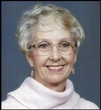 Mary Gloyd HUTCHINSON obituary photo