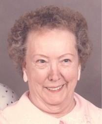 Vivian H. Kucharski obituary photo