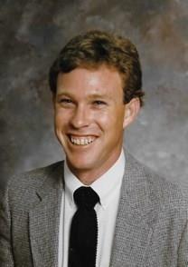 Timothy Elliott Stout obituary photo
