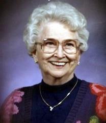 Evelyn Elizabeth Rowland obituary photo