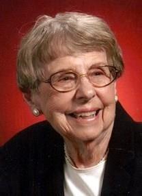 Zita M. McKenna obituary photo