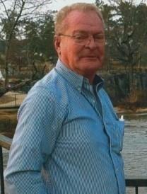 Kenneth W. Sealy obituary photo