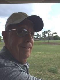 Robert Lee MILLER obituary photo
