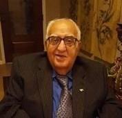 Moeinodin Hadaegh obituary photo