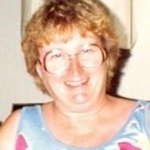 Beverly Ann Willing