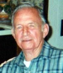 Frederick Lee Ellison obituary photo