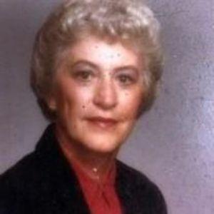 Margaret Stanley Love