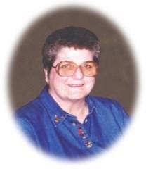 Margaret Napoletano obituary photo