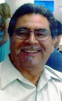 Roberto Muniz Vazquez obituary photo