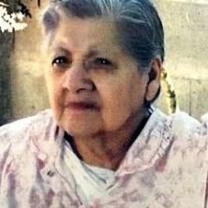 Maria Flores Ramirez