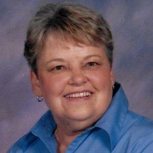 Marlene Gearhart Allison