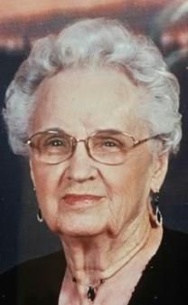 Dorothy Cates Stripling obituary photo