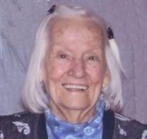 Fay Jones DeLoach obituary photo