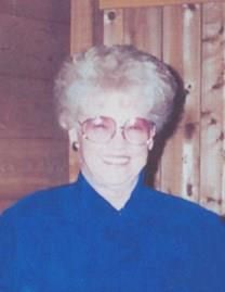 Celvia J. ISHMAEL obituary photo