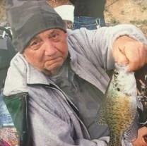 Kenneth Edward Hensley obituary photo
