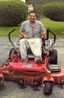 Jeramy Stephen Bratt obituary photo