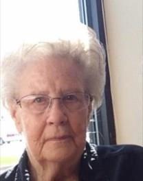 Joy Lovetta Harris obituary photo