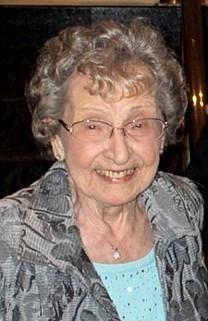 Lorraine Ann Deuter obituary photo