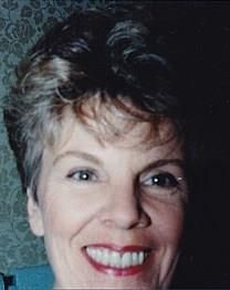 Genevieve Ann Wagoner obituary photo