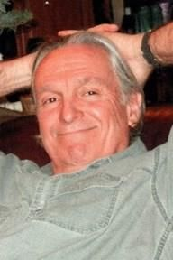 Charles Ward Walter obituary photo
