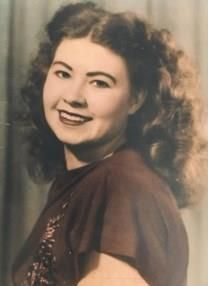 Rhoda Clara Pace obituary photo