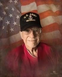 Norman C. Davis obituary photo