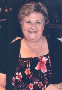 Beverly Ann Lincoln obituary photo