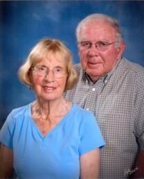 Virginia Mary Van Doren obituary photo