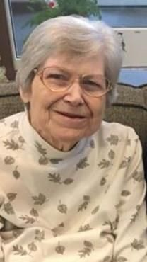 Patricia R. Erickson obituary photo