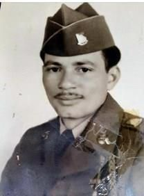 Angel M. Alamo-Gonzalez obituary photo