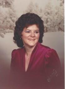 Anna Lee Daulton obituary photo