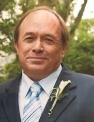 Rickey Joe Dovell obituary photo