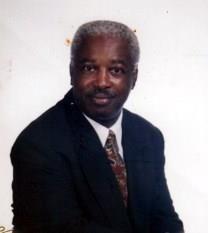 Archie Lee McPherson obituary photo