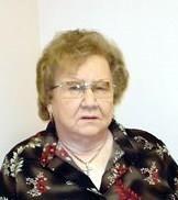 Alice Fay Munro obituary photo