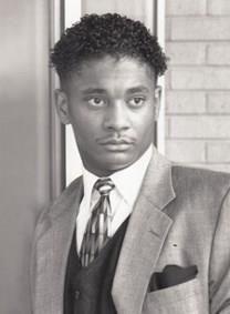 Clarence Edward Coats obituary photo