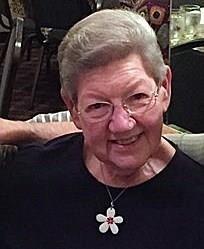 Katherine Elaine Smith obituary photo