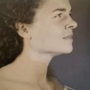 Nelda White Collinson