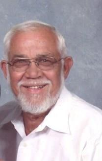 James Wallace Haisten obituary photo