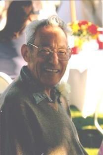 Roger Sotelo Murillo obituary photo