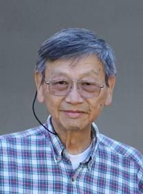 Edward En-Ming Zung obituary photo