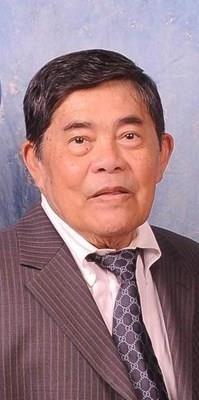 Khamsing Phoummalayvane obituary photo