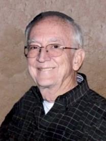 William David Burkhead obituary photo
