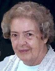 Shirley A. Largent obituary photo